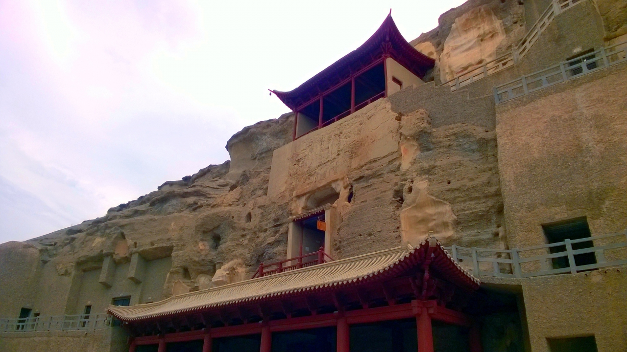 Dunhuang – Photo #p25 ?>