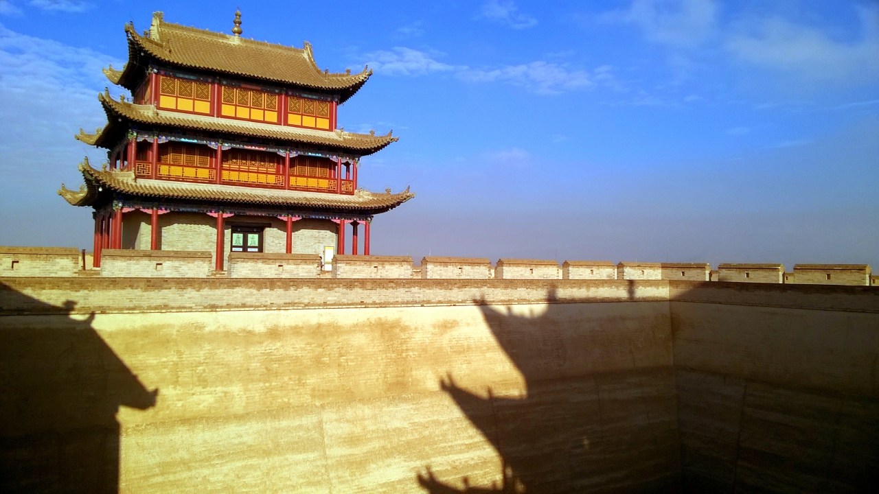 Dunhuang – Photo #p36 ?>